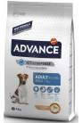 ADVANCE MINI ADULT CHICKEN&RICE 7,5 кг