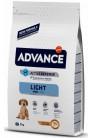 ADVANCE MINI LIGHT ADULT CHICKEN&RICE