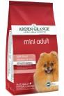 Arden Grange Adult Dog Mini Chicken&Rice 2 кг