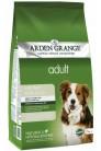 Arden Grange Adult Lamb&Rice 2 кг