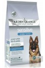 Arden Grange GF Sensitive Puppy&Junior 2 кг