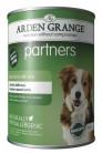 Arden Grange Partners Lamb&Rice