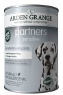 Arden Grange Partners Sensitive Fish&Potato