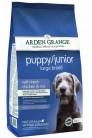 Arden Grange Puppy&Junior Large Breed 2 кг