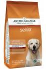 Arden Grange Senior Canine 2 кг