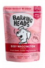 Barking Heads паучи с говядиной
