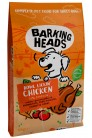 Barking Heads с курицей и рисом 12 кг