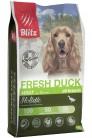 Blitz Holistic Adult Fresh Duck 1.5 kg