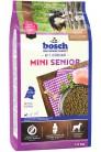 Bosch Mini Senior с птицей