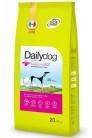 Dailydog Adult Medium Lamb and Rice