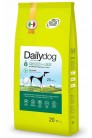 Dailydog Adult Medium Large Low Calorie Chicken and Rice
