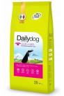 Dailydog Senior Medium Large Lamb and Rice
