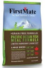 FirstMate Pacific Ocean Fish Meal Large 13 кг