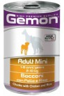 Gemon Dog Mini