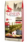 Genesis Pure Canada Wide Country 11,79 кг