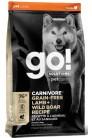 GO! Carnivore GF Lamb+Wild Boar