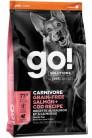 GO! Carnivore GF Salmon+Cod