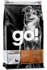 GO! SENSITIVITIES Limited Ingredient Grain-Free Venison Recipe с олениной