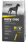 Golosi Dog Adult Easy Croc