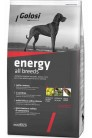 Golosi Dog Adult Energy