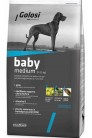 Golosi Dog Baby Medium