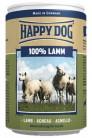 Happy Dog 100% Lamm