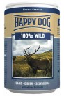 Happy Dog 100% Wild