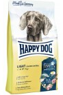 Happy Dog Fit&Vital Light Calorie Control с птицей, лососем, ягненком