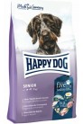 Happy Dog Fit&Vital Senior с птицей, лососем, ягненком, рыбой