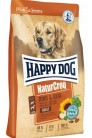 Happy Dog Premium - NaturCroq Rind&Reis с говядиной