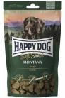 Happy Dog Soft Snack Montana с кониной