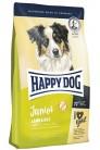 Happy Dog Supreme Junior Lamb & Rice