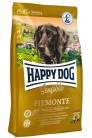 Happy Dog Supreme Sensible - Piemonte