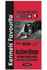 Kennels' Favourite Active Rings