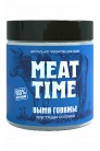 MEAT TIME вымя говяжье соломка