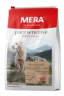 MERA PURE SENSITIVE ADULT FRESH MEAT RIND&KARTOFFEL