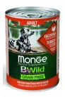 Monge Dog BWild GF ADULT-Turkey