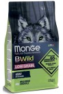 Monge Dog BWild LOW GRAIN Wild Boar 2.5 кг