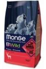 Monge BWild Puppy Deer