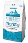 Monge Dog Speciality Hypoallergenic 2,5 кг