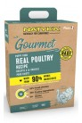 Natyka Puppy Gourmet Real Poultry