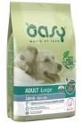 Oasy Dry Dog Adult Large Lamb