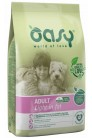 Oasy Dry Dog Adult light in Fat курица