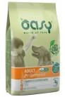 Oasy Dry Dog Adult Performance курица
