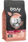 Oasy Dry Dog Grain Free Adult Medium/Large Turkey