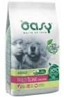 Oasy Dry Dog OAP Adult All Breed Wild Boar