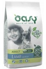 Oasy Dry Dog OAP Adult Small Lamb