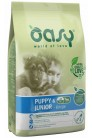 Oasy Dry Dog Puppy & Junior Large