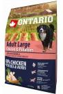 Ontario Large Chicken&Potatoes 2.25 kg
