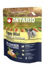 Ontario Puppy Mini Chicken&Potatoes 0.75 kg